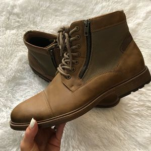 Goods For Life Herring Mens Ankle Boots